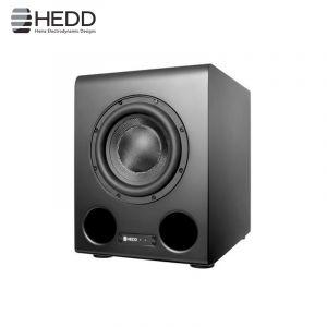 Hedd BASS 08