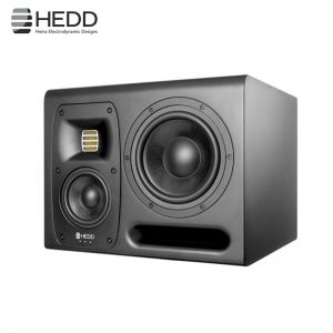 Hedd Type 20 MK2 Right Black