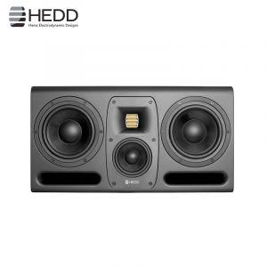 Hedd Type 30 MK2 Black