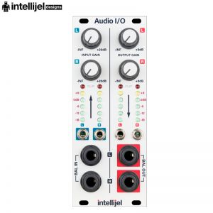 Intellijel Audio Interface 2