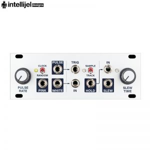 Intellijel Noise Random Tools 1U