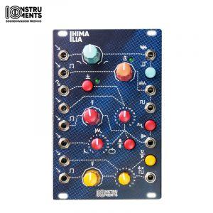 IO Instruments Himalia