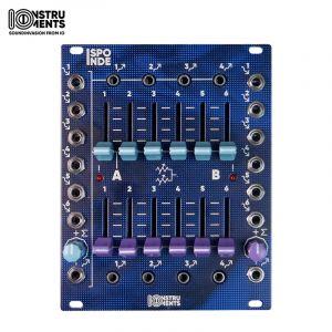 IO Instruments Sponde