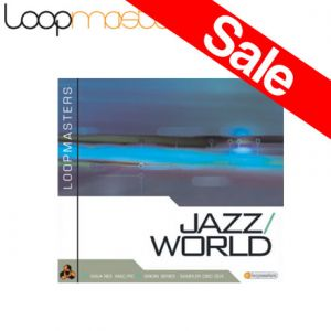 Loopmasters Jazz/World