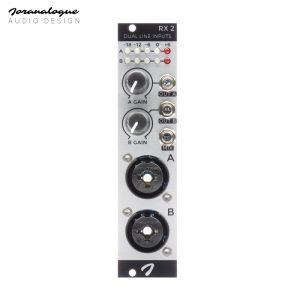 Joranalogue Audio Design Recieve 2