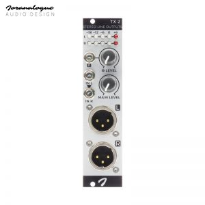 Joranalogue Audio Design Transmit 2