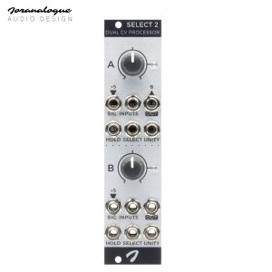 Joranalogue Audio Design Select 2