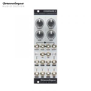 Joranalogue Audio Design Compare 2