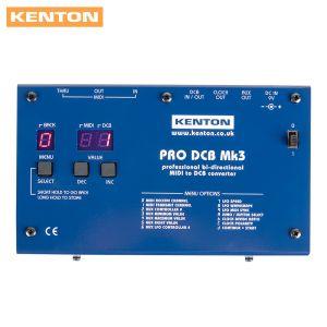Kenton PRO-DCB Mk3