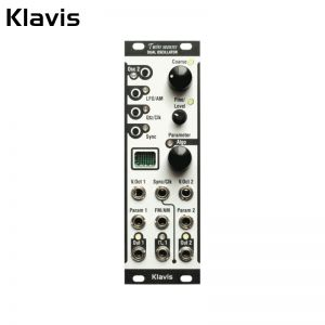 Klavis Twin Waves