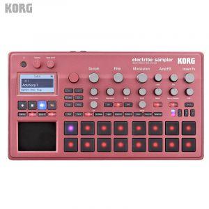 Korg Electribe 2 Sampler Red