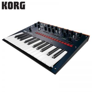 Korg Monologue Dark Blue