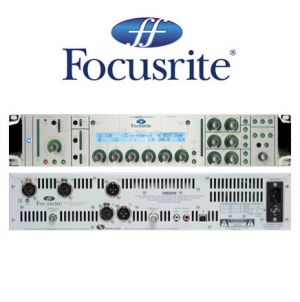Occasion Focusrite Liquid Channel