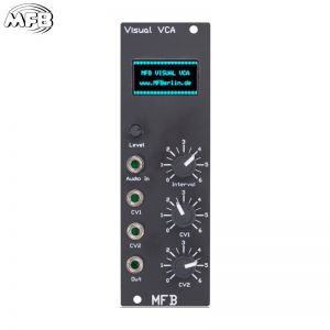 MFB Visual VCA