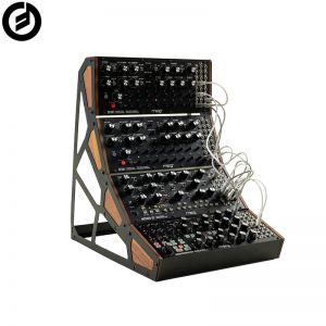 Moog 4-Tier Rack Mount Kit