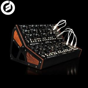 Moog 2-Tier Rack Mount Kit