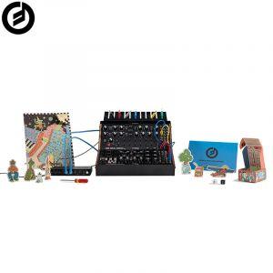Moog Sound Studio: Mother-32 & DFAM