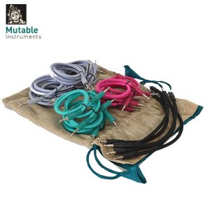 Mutable Instruments Bag of cables