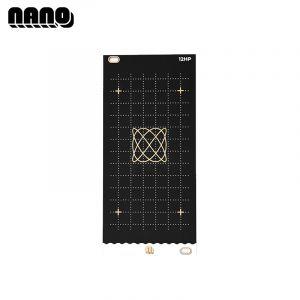 NANO Modules Blank Panel 12HP