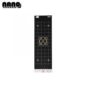 NANO Modules Blank Panel 8HP