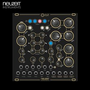 Neuzeit Instruments Orbit
