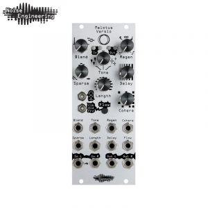 Noise Engineering Melotus Versio Silver