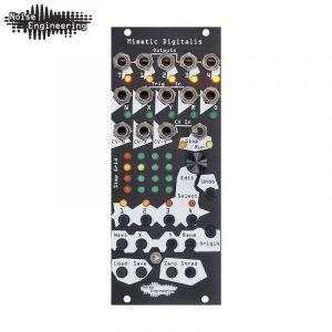 Noise Engineering Mimetic Digitalis Black