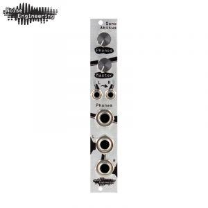 Noise Engineering Sono Abitus Silver