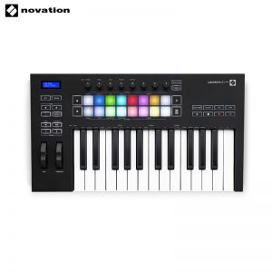 Novation Launckey 25 MK3