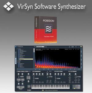 Virsyn Poseidon 1.4