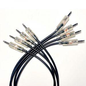 Producertools Led Patch Cable 60cm Black