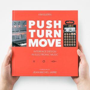 PUSH TURN MOVE - The book