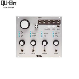 Qu-Bit Chord