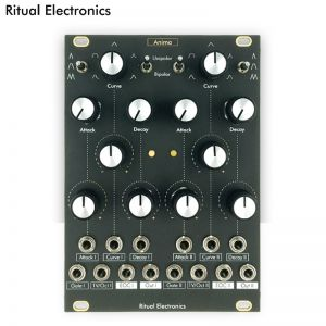 Ritual Electronics Anima