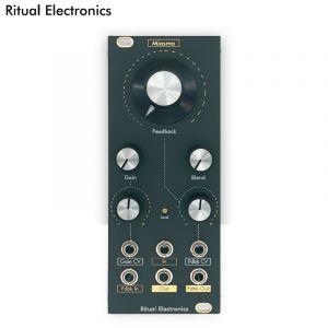 Ritual Electronic Miasma