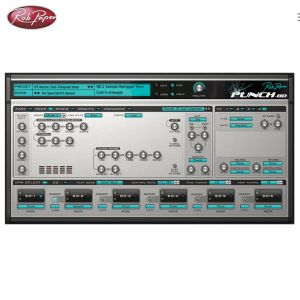 Rob Papen Punch BD