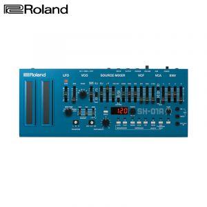 Roland SH-01A Boutique Synthesizer Module Blue
