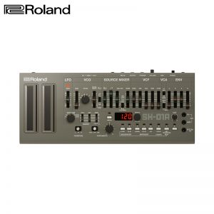 Roland SH-01A Boutique Synthesizer Module Grey