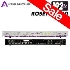 Apogee Rosetta 200 192K B-stock