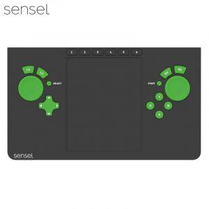 Sensel Gaming Overlay