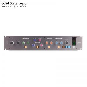 Solid State Logic Fusion