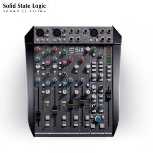 Solid State Logic Six