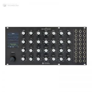 Synthesis Technology E370 Black