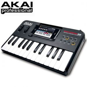Akai Synthstation25