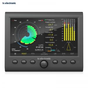 TC Electronic Clarity M