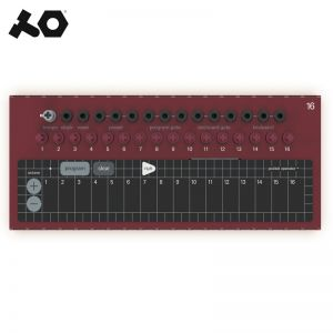 Teenage Engineering PO Modular System 16