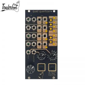 Tenderfoot Electronics Quad Quantizer
