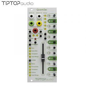 Tiptop Audio Quantizer White