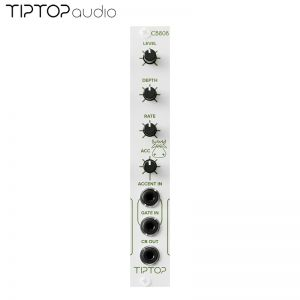 Tiptop Audio CB808 White