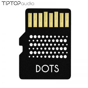 Tiptop Audio DOTS for One